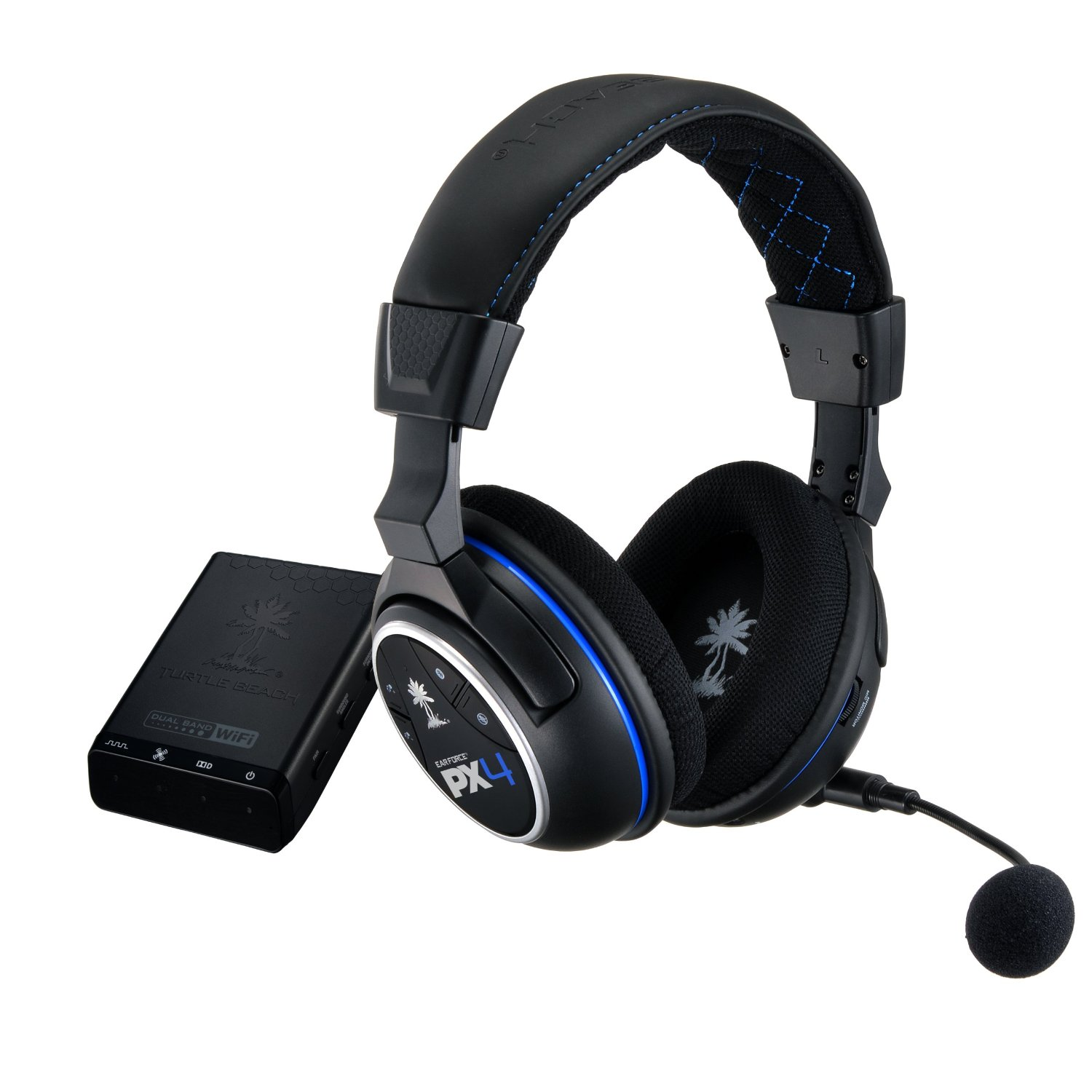 top station headsets reviews reviews of ps4 headsets. Black Bedroom Furniture Sets. Home Design Ideas